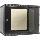 серверный шкаф NT Wallbox 9-63 B, черный