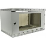 серверный шкаф NT Wallbox Light 6-63 G, серый