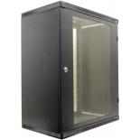 серверный шкаф NT Wallbox Light 15-63 B, черный