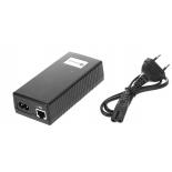 PowerLine-адаптер ActiveCam AC-HPoE, Черный