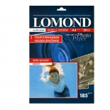 Фотобумага для принтера Lomond 1101306 (A4, 20 листов), купить за 225руб.