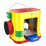 3D-принтер XYZ da Vinci MiniMaker, Желтый