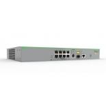 коммутатор (switch) Allied Telesis AT-FS980M/9PS-50