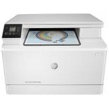МФУ HP Color LaserJet Pro MFP M180n (настольное)