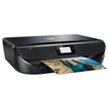 МФУ HP DeskJet Ink Advantage 5075 M2U86C, черное