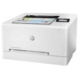 принтер лазерный цветной HP Color LaserJet Pro M254nw (настольный)