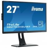 монитор Iiyama ProLite XB2783HSU-3, черный