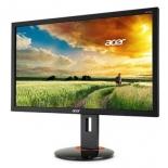 монитор Acer XF250QAbmiidprzx, черный