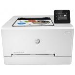 принтер лазерный цветной HP Color LaserJet Pro M254dw (настольный)