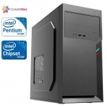 системный блок CompYou Office PC W170 (CY.604073.W170)