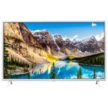 телевизор LG 49UJ639V, Белый