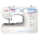Швейная машина Janome Sew Line 300, белая
