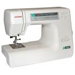Швейная машина Janome 7524 A, белая