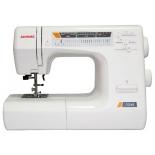 швейная машина Janome 7524 E, белая