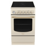 плита Hotpoint-Ariston HT5VM4A(OW)EA