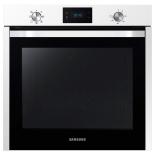 Духовой шкаф Samsung NV75K3340RW, белый