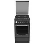 плита Hotpoint-Ariston HT5GM4AFC(AN)EA