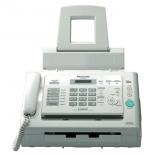 факс Panasonic KX-FL423RU, белый