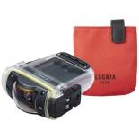 видеокамера Canon LEGRIA mini KIT RED