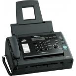факс Panasonic KX-FL423RU, черный