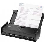 сканер Brother ADS-1100, протяжный