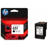 картридж HP 651 C2P10AE