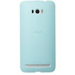 чехол для смартфона Asus для Asus ZenFone 2 ZE550KL/ZE551KL PF-01 (90XB00RA-BSL330), голубой
