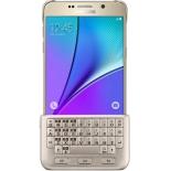 чехол для смартфона Samsung для Samsung Galaxy Note 5 (EJ-CN920RFEGRU), золотистый