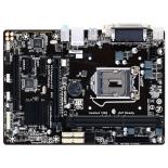 материнская плата Gigabyte GA-B85M-D3V-A (rev. 1.0) (mATX, LGA1150, Intel B85, 4xDDR3)