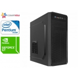 CompYou Home PC H577 (CY.541524.H577), купить за 30 099 руб.