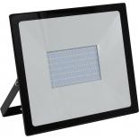 прожектор Smartbuy SBL-FLSMD-100-65K (cветодиодный), Чёрный