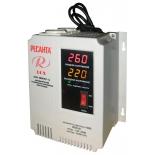 Стабилизатор напряжения Ресанта Lux АСН- 2 000 Н/1-Ц (2 кВт)