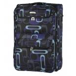 чемодан Santa Fe 12-4012TC-25 (62л), синий