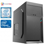 CompYou Office PC W170 (CY.607580.W170), купить за 21 349 руб.