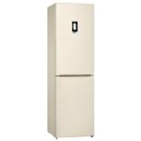 холодильник Bosch KGN39VK1MR, с нижней морозильной камерой