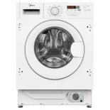 машина стиральная Midea WMB8141, встраиваемая
