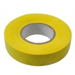 изолента SmartBuy SBE-IT-19-20-y, желтая