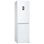 холодильник Bosch KGN39VW1MR, с нижней морозильной камерой