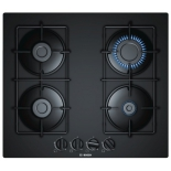 Варочная поверхность Bosch PNP6B6B80, черная