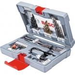 набор инструментов Биты для шуруповертов Bosch Premium Set-49