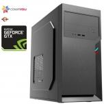 CompYou Home PC H557 (CY.609433.H557), купить за 37 440 руб.