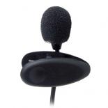 микрофон для ПК Ritmix RCM-101, петличный