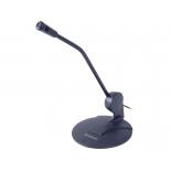 микрофон для ПК Defender MIC-117, серый