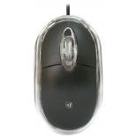 мышка Defender MS-900 USB, черная