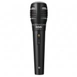 микрофон мультимедийный BBK CM114 (динамический) черный
