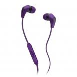 гарнитура проводная для телефона Skullcandy 50/50 Athletic, фиолетовая