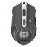 мышка Defender Skull GM-180L, черная