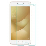 защитное стекло для смартфона Glass Pro Asus ZenFone 4 Max ZC554KL, изогнутый экран