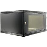 серверный шкаф NT Wallbox Light 6-65 B, черный