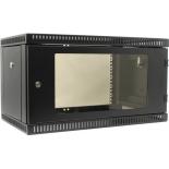 серверный шкаф NT Wallbox 6-63 B, черный